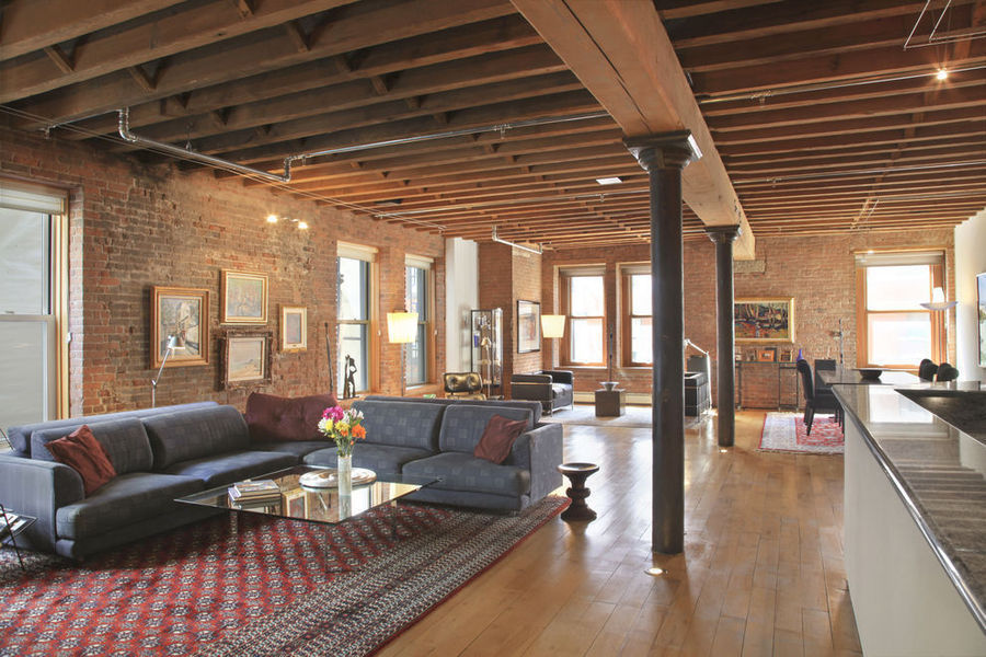 Orlando Bloom Purchases Tribeca Loft For 488 Million 6sqft