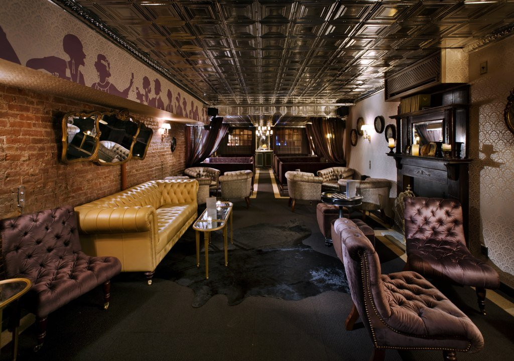 5 Prohibition Style Speakeasies To Transport You Back To The Gilded Age 6sqft