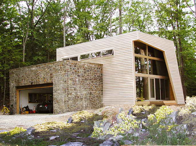Vacation In The Woods In Style With Archi Tectonics 39 Pre