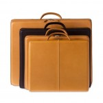 Herlight briefcase designed by Francois Azambourg