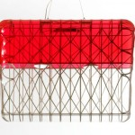 """Hanging Lamp """"Very Nice"""" designed by Francois Azambourg"""