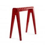 "Trestle ""Very Nice"" designed by Francois Azambourg"