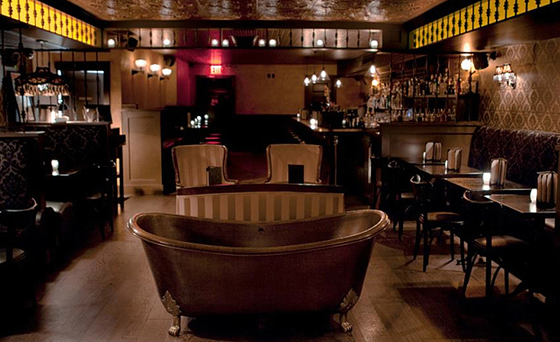 5 Prohibition-Style Speakeasies to Transport You Back to ...