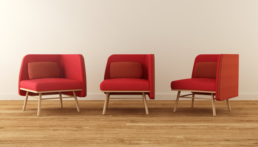 Mix and match these stylish new chairs from portuguese - Fashionable recliners ...