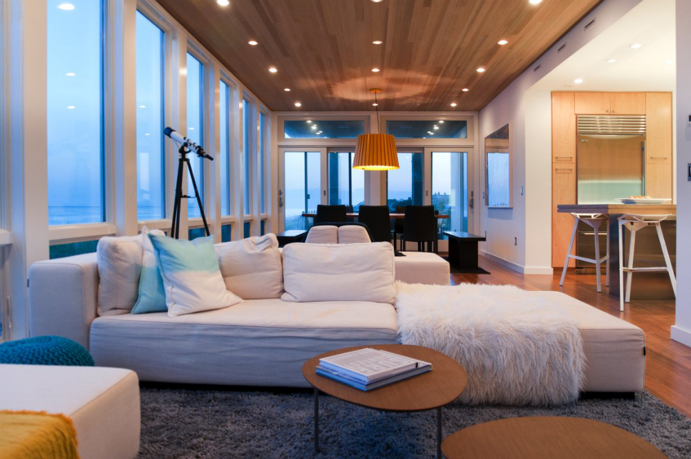 Dune Road Beach House designed by Resolution: 4 Architecture