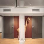 Q Loft Chelsea designed by Resolution 4 Architecture