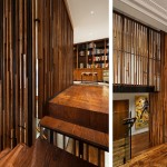 Spliced Townhouse in Upper East Side designed by LTL Architects