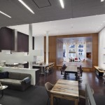 White Street Loft designed by WORKas