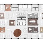 Weiden+Kennedy office designed by WORKac