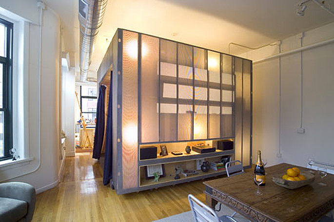 dan hisel 39 s ingenious z box instantly creates an extra bedroom 6sqft