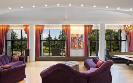 Trump Parc, 106 Central Park South, Gaudi-inspired design, Central Park real estate