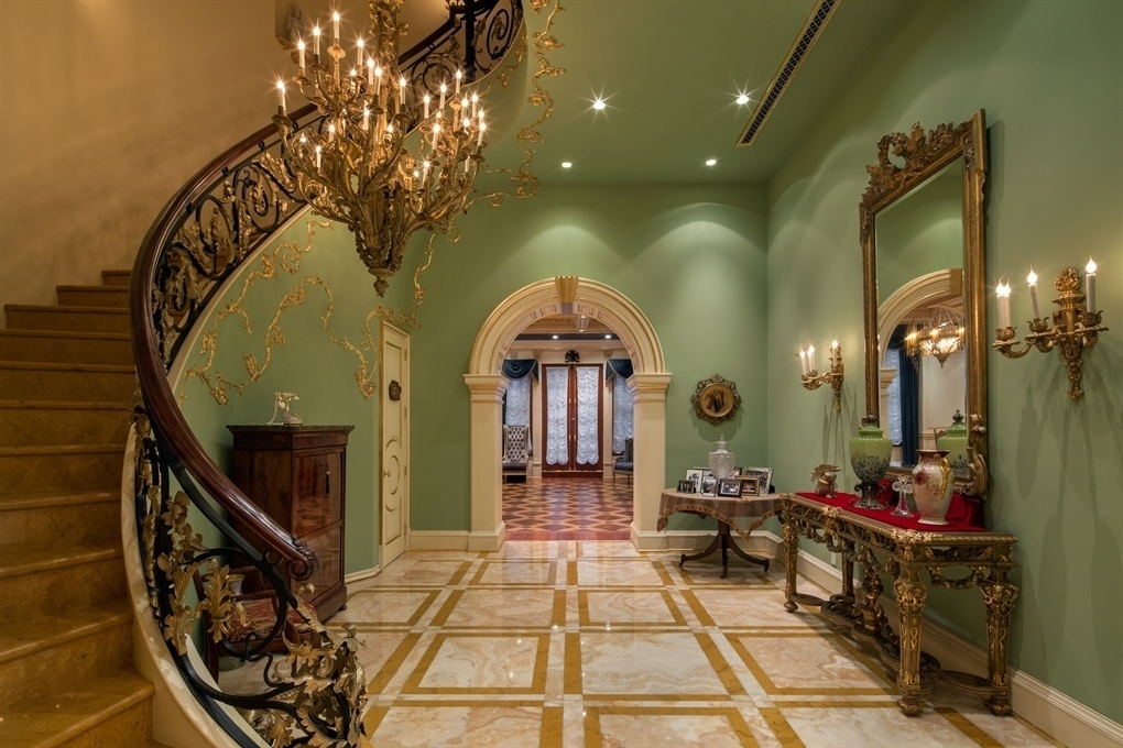 Bookworms Rejoice Upper East Side Mansion Boasts Palatial