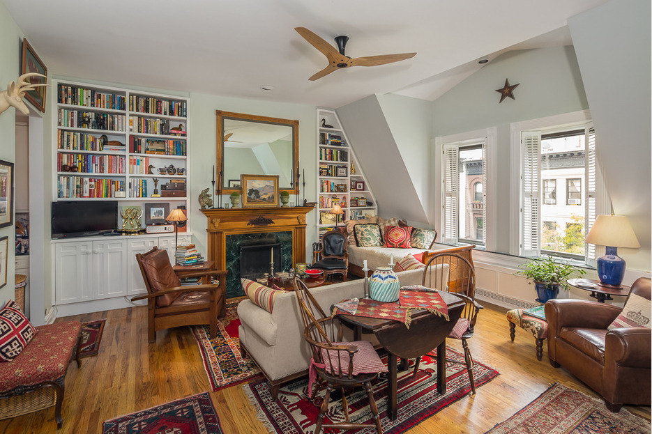 Upper West Side French-Country Apartment Will Sell You