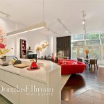 Asymptote Architecture, Laura Kirar, 166 Perry Street, contemporary interior design