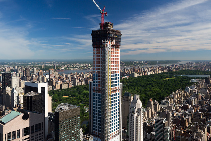 Real Estate Wire New Images Of 432 Park Ave Under