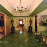 860 Park Avenue #4FLR, apartment interiors, York & Sawyer