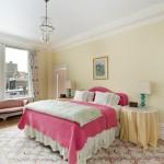 88 Central Park West #10/11N and 10W, Laurie Tisch apartment, Jeffrey Gates apartment interior