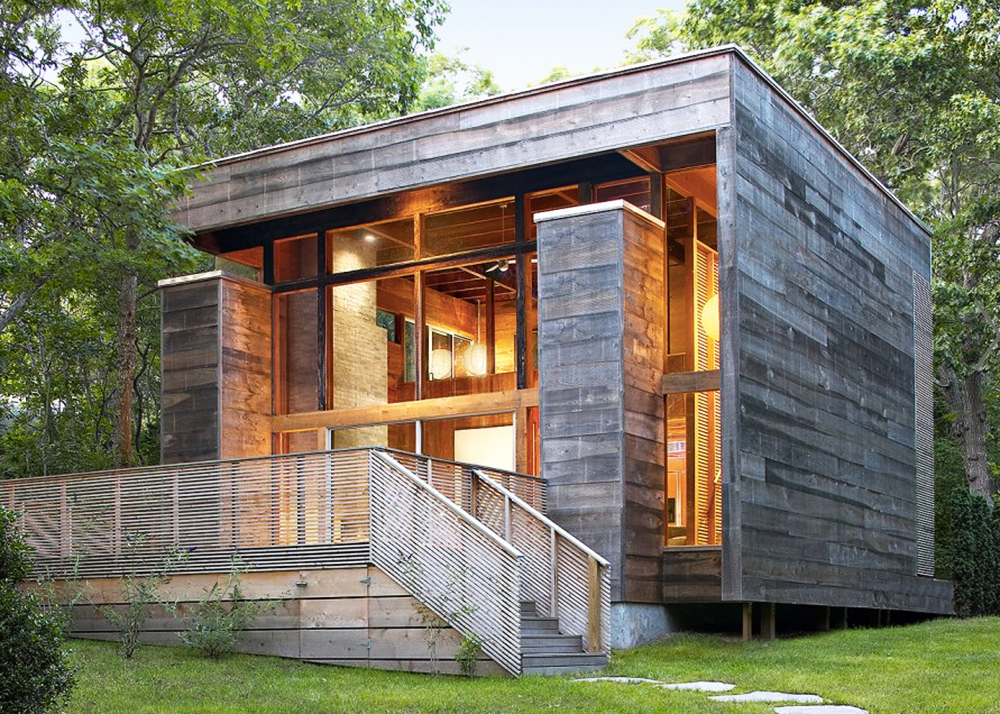 Bates Masi Architects Renovated The Silver Re Cover
