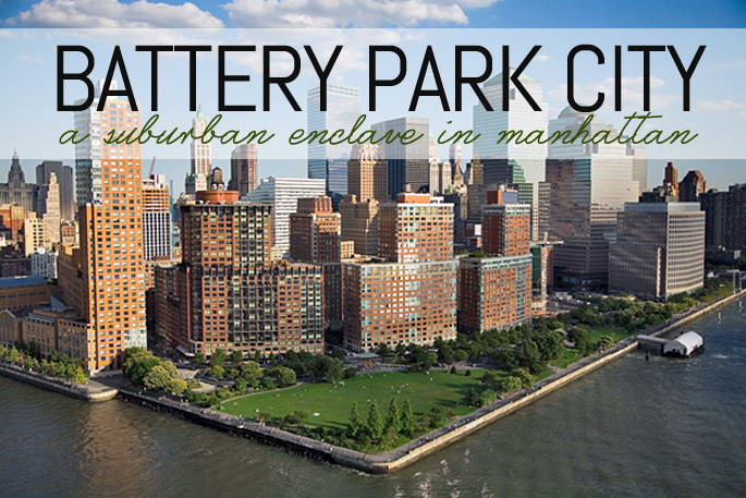 The Riverhouse Battery Park City
