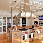 Billy Joel's Hamptons home, Sagaponack Hamptons residence, Nate Berkus-designed