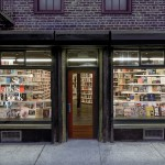 St. Mark's Bookshop, Clouds Architecture Office, modern retail design, NYC book stores