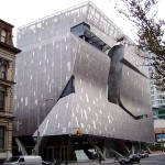 Cooper Union Center for Advancement of Science and Art, Morphosis, NYC contemporary architecture, Cooper Union