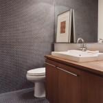 Specht Harpman, Eiche Residence, East Village modern design, interior design with straight lines