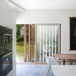 Grzywinski + Pons, Dutchess House No. 1, Millerton New York homes, sustainable design