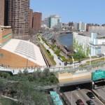 Upper East Side garbage dump, new park over garbage dump, High Line Upper East Side