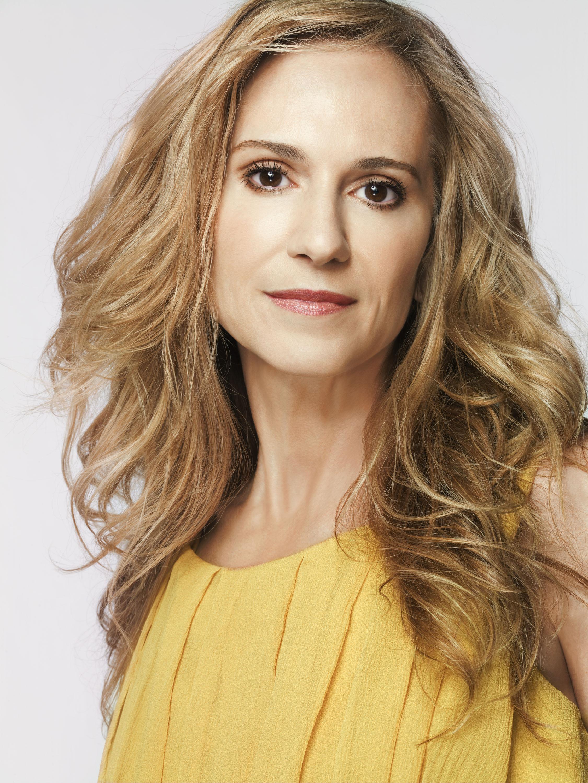 Holly Hunter actress