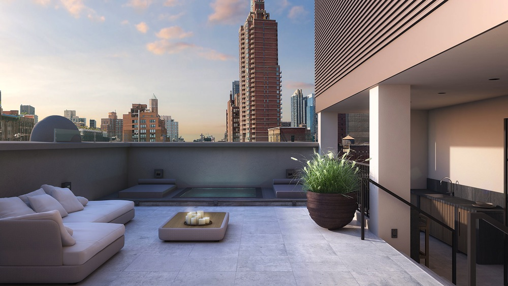 huys penthouse, piet boon, luxury penthouses, dutch design