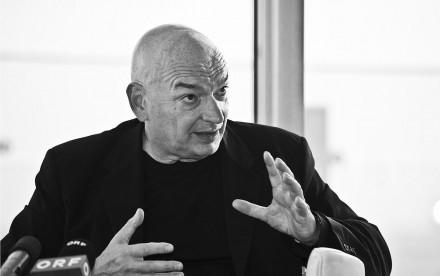 Jean Nouvel, starchitect
