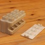 Kite Bricks, Smart Bricks, lego construction, concrete construction methods, Ronnie Zohar