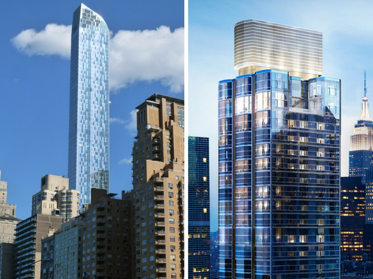 Glass Towers To Go Green Environmentalists Are Calling For Stricter Regulations For Supertalls