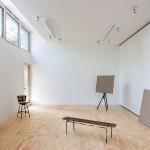 Ryall Porter Sheridan, Passive House, Orient Artist Studio, Long Island, energy-efficient, triple glazing windows