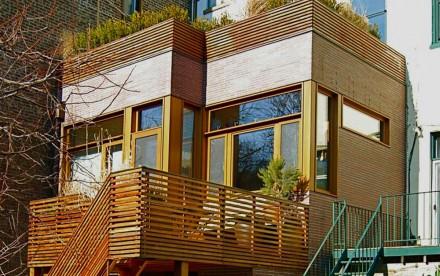 Tim Seggerman, Nordic aesthetics, Japanese aesthetics, minimal home, Alvar Aalto inspiration, Cobble Hill neighborhood, Brooklyn Townhouse