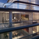 520 west 28th, zaha hadid, starchitecture, starchitecture nyc, zaha hadid's first nyc project, zaha hadid nyc, related companies