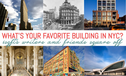 favorite nyc buildings