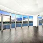 100 Eleventh Avenue interiors, Jean Nouvel building, Jennifer Post interior renovation