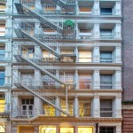 112 Greene Street, Adam Levine, Behati Prinsloo