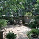 Clinton Hill, Brooklyn Brownstone, Townhouse, Garden, Lake Bell, 119 Vanderbilt Avenue