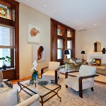 205 West 57th Street, The Osborne, Ferguson and Shamamian Architects, Phil Jackson, Phil Jackson Knicks, NYC celebrity real estate sales
