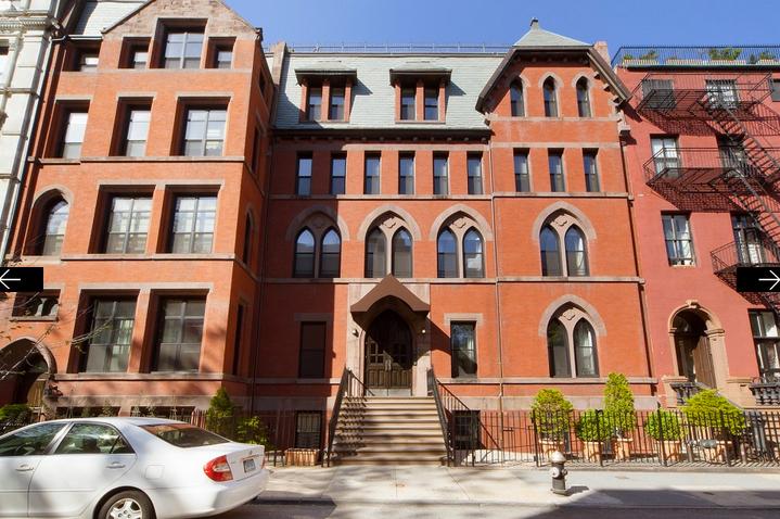 233 East 17th Street, landmark 17