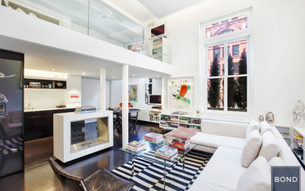 Beatrice Trussardi, Police Building, 240 Centre Street 3K, NYC real estate sales