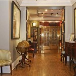 31 East 72nd Street #2FL, Central Park, cartography interior