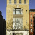 peter brant, stephanie seymour brant foundation, 421 East 6th Street, historic buildings, historic buildings, William H. Whitehill , walter de maria