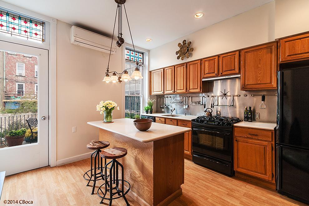 Humberto leon is second opening ceremony cofounder in a for Kitchen cabinets 2nd ave brooklyn