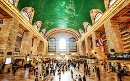 Grand Central Terminal lobby, Grand Central Terminal, Grand Central, nyc grand central