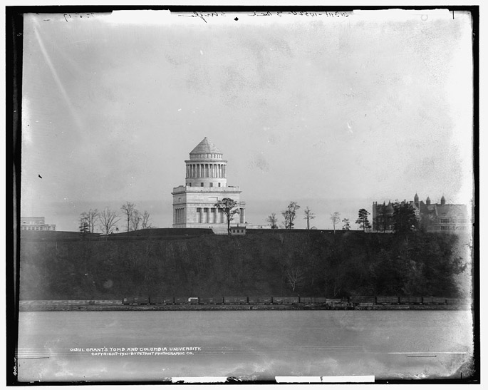 Grants Tomb-NYC
