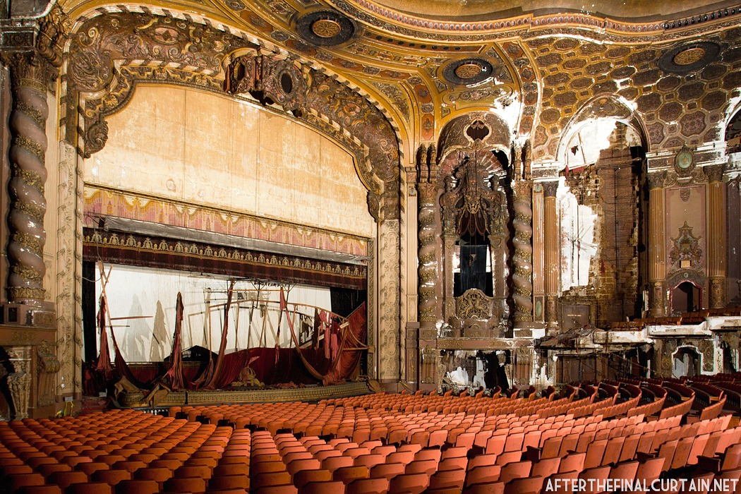 Loew S Kings Theatre Will Reopen In Flatbush With All Of Its 1920s Gilded Glamour 6sqft